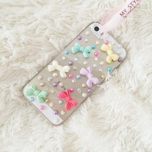 MINI CHIC case