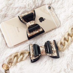 MY STYLE gold case