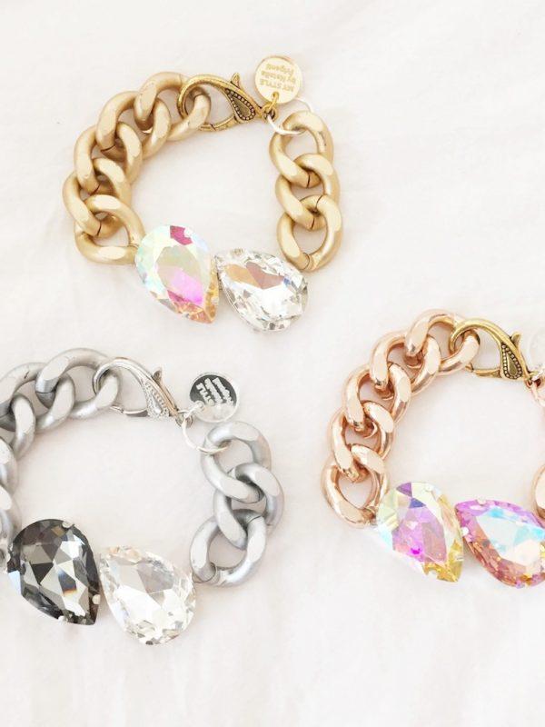 PARIS chain