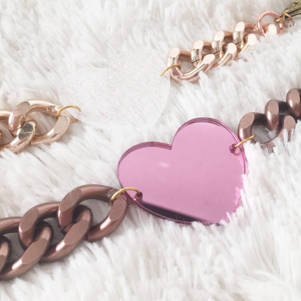 MY HEART chain