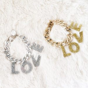 MY LOVE chain