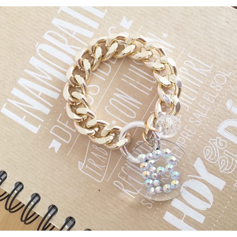 INICIAL chain
