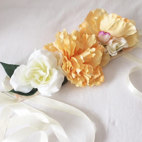 CINTURON flowers