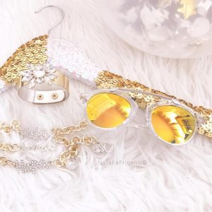 SUNGLASSES Nº10