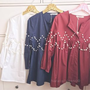 COCO camisa
