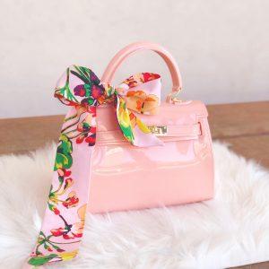 MINI PINK bag