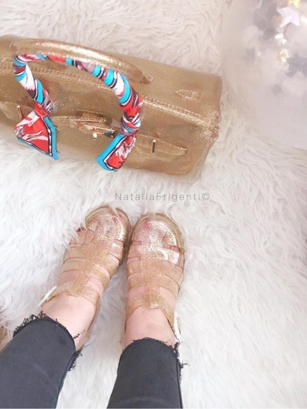 CANGREJERAS glitter