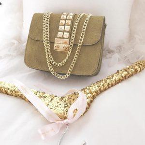 TACHAS bag